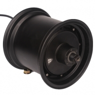 Electric motors, spare parts and controllers
