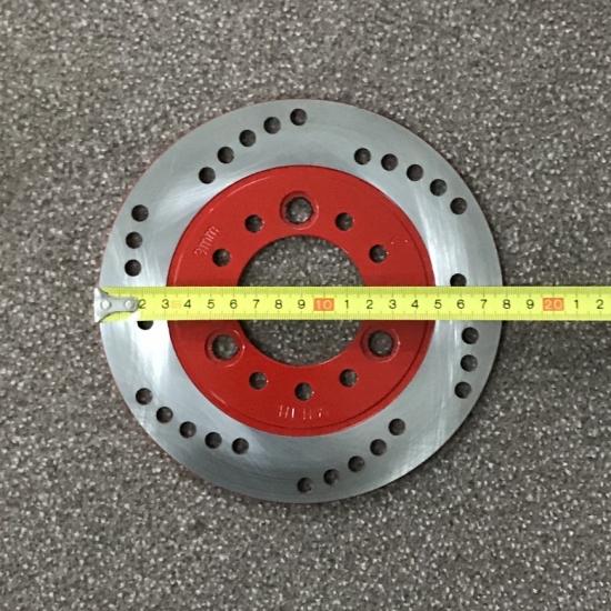 "Brake discs for 12"" wheels Citycoco"