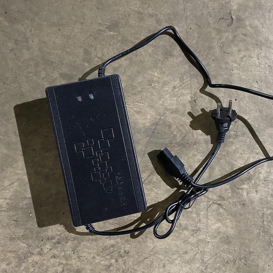 Зарядний пристрій 88,2V 5А/10A