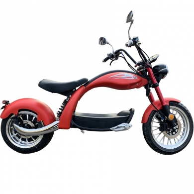 QROAD Chopper 3000W