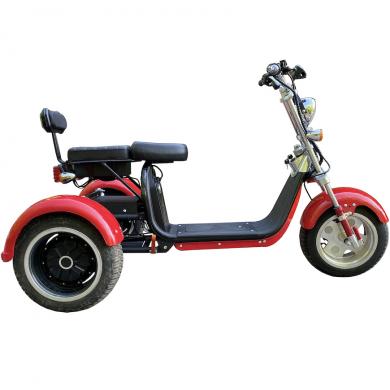 Трицикл CityCoco Ride 3