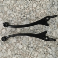 Brake handles for CityCoco