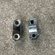 Steering mount upper for CityCoco Harley