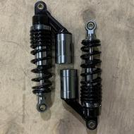 Задні газові амортизатори для CityCoco