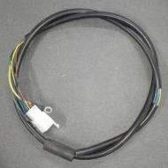 Термостойкий провод для двигателя