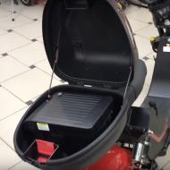 Брендовый багажник LUQI