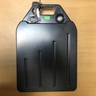 Removable battery 60V 8/12/16/20 Ah