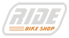 RIDE Bike Shop - logo